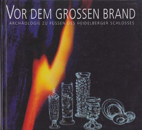 Vor dem grossen Brand: Archaologie zu Fussen: n/a