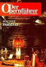 9783927724068: Parsifal (Opernfuhrer) (German Edition)