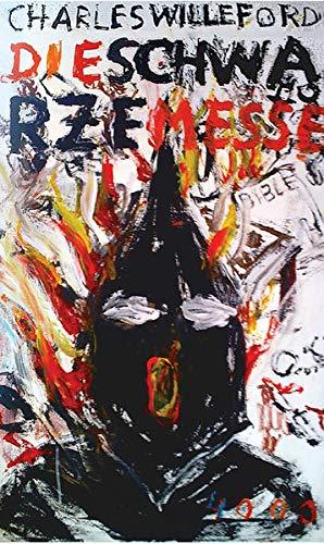 9783927734333: Die schwarze Messe