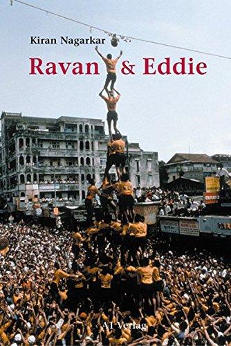 9783927743731: Ravan & Eddie