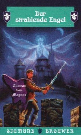 9783927772472: Der strahlende Engel, Bd 1