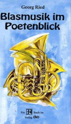 9783927781139: Blasmusik im Poetenblick