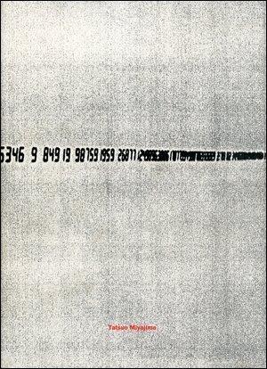 9783927789524: Tatsuo Miyajima (German Edition)
