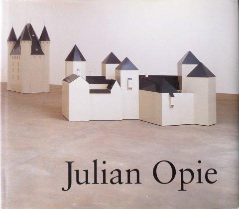 9783927789630: Julian Opie