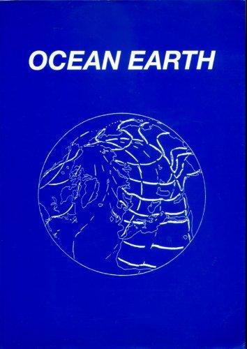 9783927789722: Ocean Earth: 1980-Today