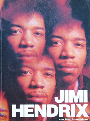9783927801158: Jimi Hendrix