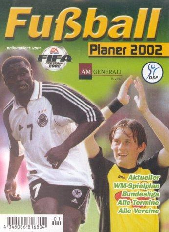 9783927881198: Cal 95: Soccer Planner