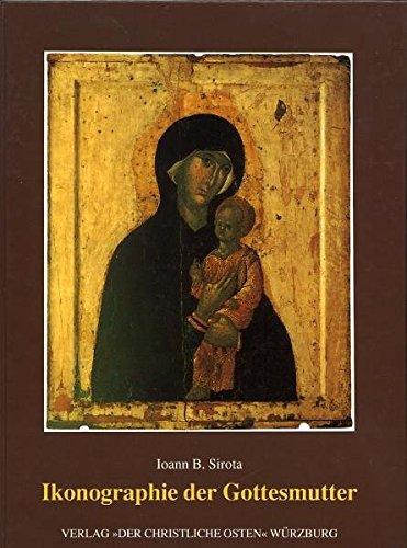 9783927894105: Die Ikonographie der Gottesmutter in der Russischen Orthodoxen Kirche (Das östliche Christentum)