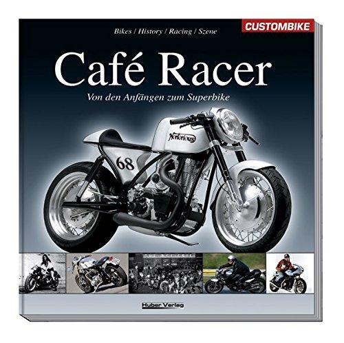 9783927896215: Café Racer
