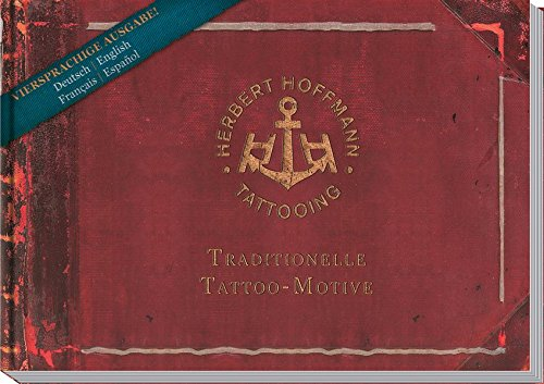 9783927896277: Herbert Hoffmann - Traditionelle Tattoo-Motive