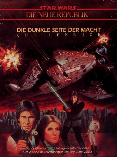 9783927903227: Die dunkle Seite der Macht. Krieg der Sterne