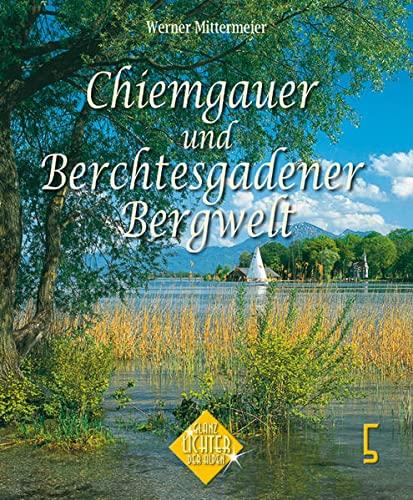 9783927957862: Chiemgau und Berchtesgadener Land