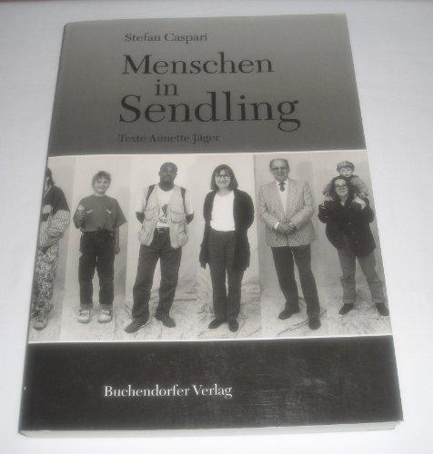 Menschen in Sendling