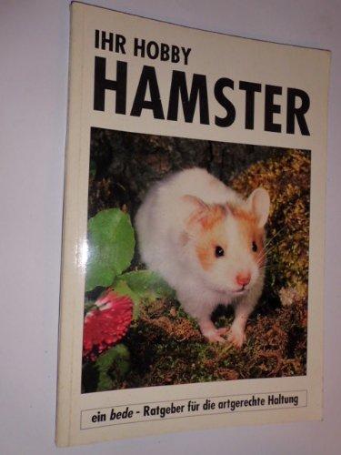 Ihr Hobby ' Hamster' - Ovechka, Greg