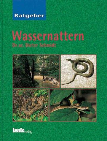 Wassernattern: Schmidt, Dr. Dieter