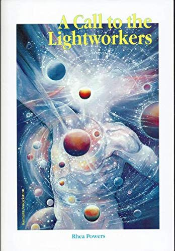 9783928006002: A call to the Lightworkers