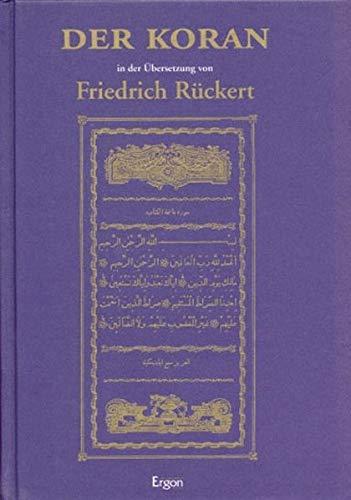 Der Koran : in der Übersetzung von: Bobzin, Hartmut (Hrsg.):