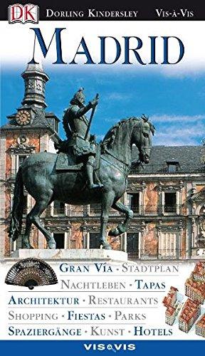 9783928044127: Vis a Vis, Madrid
