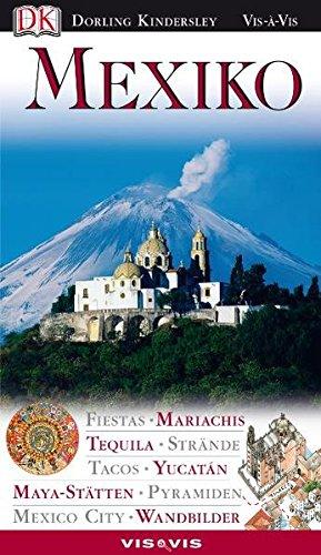 9783928044134: Mexiko - VIS a VIS