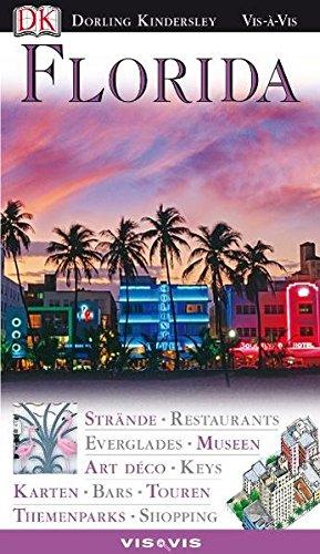 Florida. Vis a Vis.: Gerda Siedl