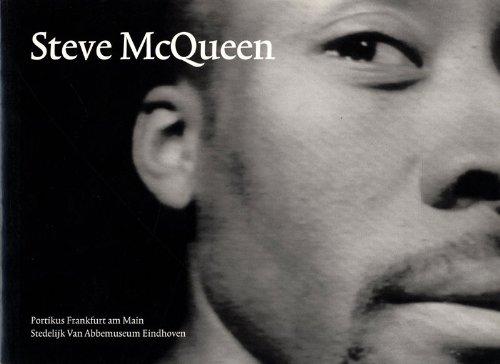 9783928071307: Steve McQueen