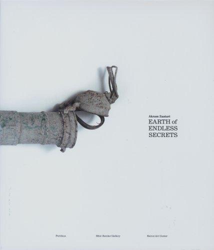 9783928071796: Akram Zaatari: Earth Of Endless Sec
