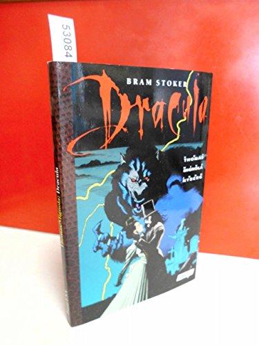 Bram Stokers Dracula. Comic zum Film: Bram Stoker; Thomas;