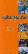9783928119368: Kulturrouten Niedersachsen. Ein Reiseführer: KulturRouten Niedersachsen, Bd.5, Region Elbe-Weserdreieck, Bremen
