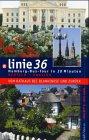 9783928119566: Linie 36 Hamburg-Bus-Tour in 38 Minuten vom Rathaus bis Blankenese und zurueck; [short guide
