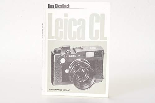 9783928126045: Leica CL