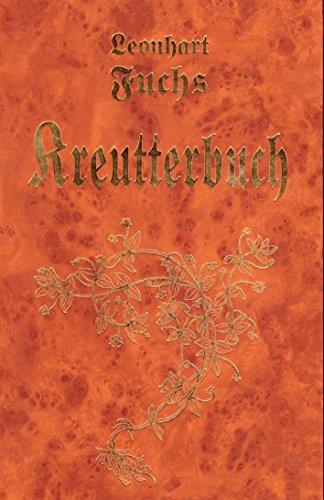 Kreuterbuch: Fuchs, Leonhart