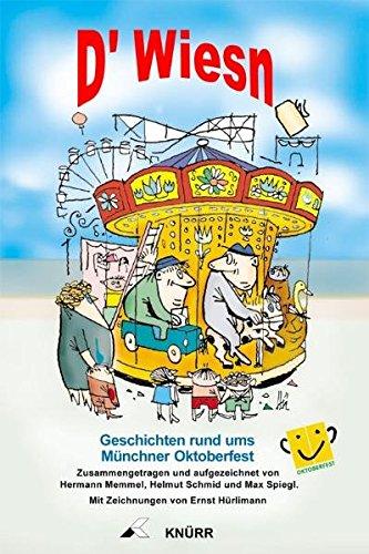 DWiesn: Hermann Memmel
