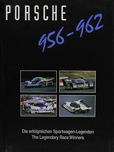 Porsche 956 - 962: Gustav Büsing