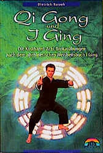 9783928554107: Qi Gong und I Ging