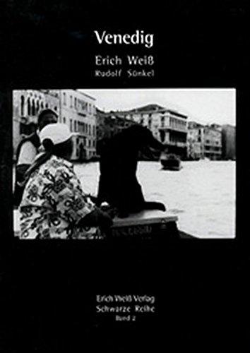 9783928591737: Venedig
