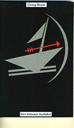 Der Athener Ausfahrt : Trauerspiel in einem Aufzug ; die Veröffentlichung folgt im Wortlaut der ...