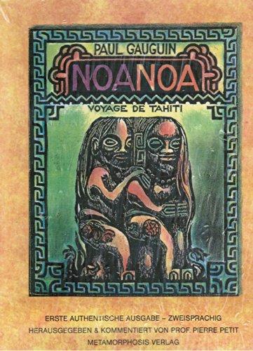 Noa Noa :: Gauguin, Paul