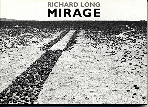 Mirage: Richard Long: Long, Richard