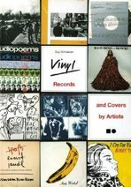 9783928761680: Vinyl, Records and Covers by Artists: A Survey