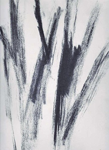 David Rabinowitch. Baumzeichnungen. Drawings of a Tree: Schwarz Dieter
