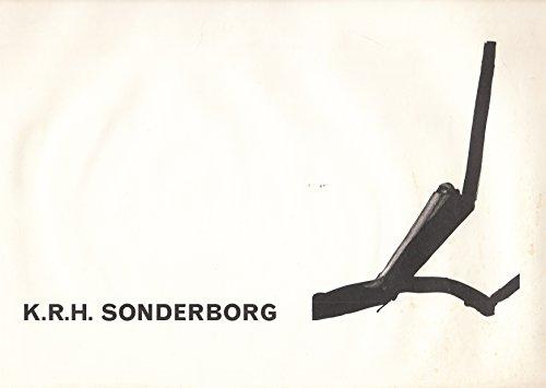 K. R. H. Sonderborg. Staatliche Kunsthalle Baden-Baden,: Sonderborg - Poetter,