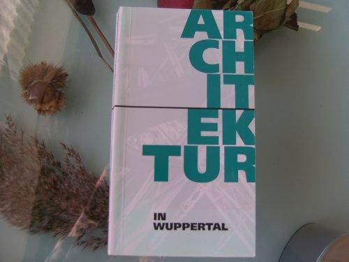 Architektur in Wuppertal: BUSMANN Johannes