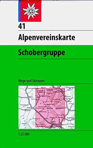 9783928777124: Schobergruppe