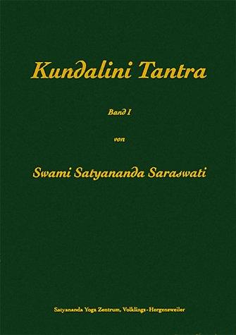 9783928831086: Kundalini Tantra Bd. 1