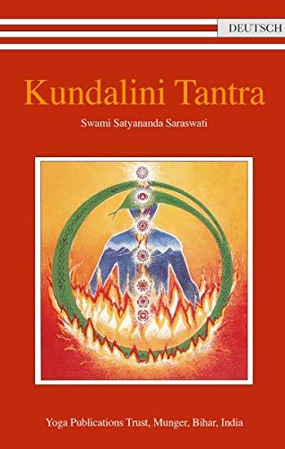 9783928831338: Kundalini Tantra (Livre en allemand)