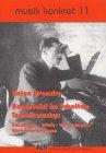 9783928864145: Anton Arensky, Komponist im Schatten Tschaikowskys
