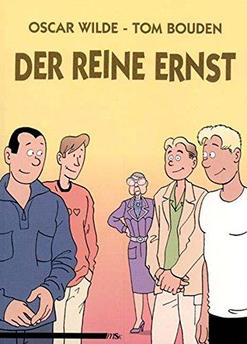 9783928983853: Der reine Ernst.