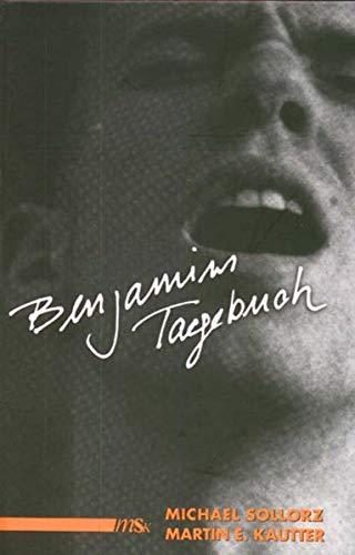 9783928983860: Benjamins Tagebuch.