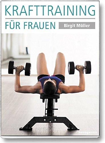 9783929002560: Krafttraining f�r Frauen