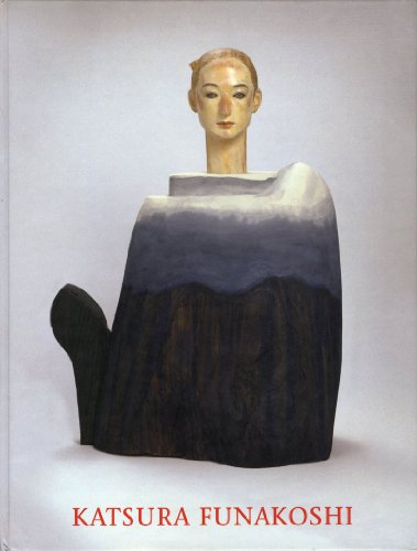 Katsura Funakoshi: Sculpture and Drawings.